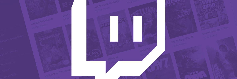 8962f243cab8f1 ▷ Le guide pour débuter sur Twitch