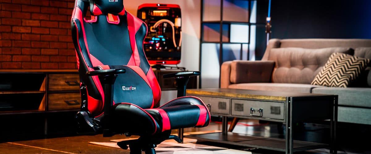 nouveau concept f48ce 8d6e2 ▷ Les meilleurs sièges gamer en 2019