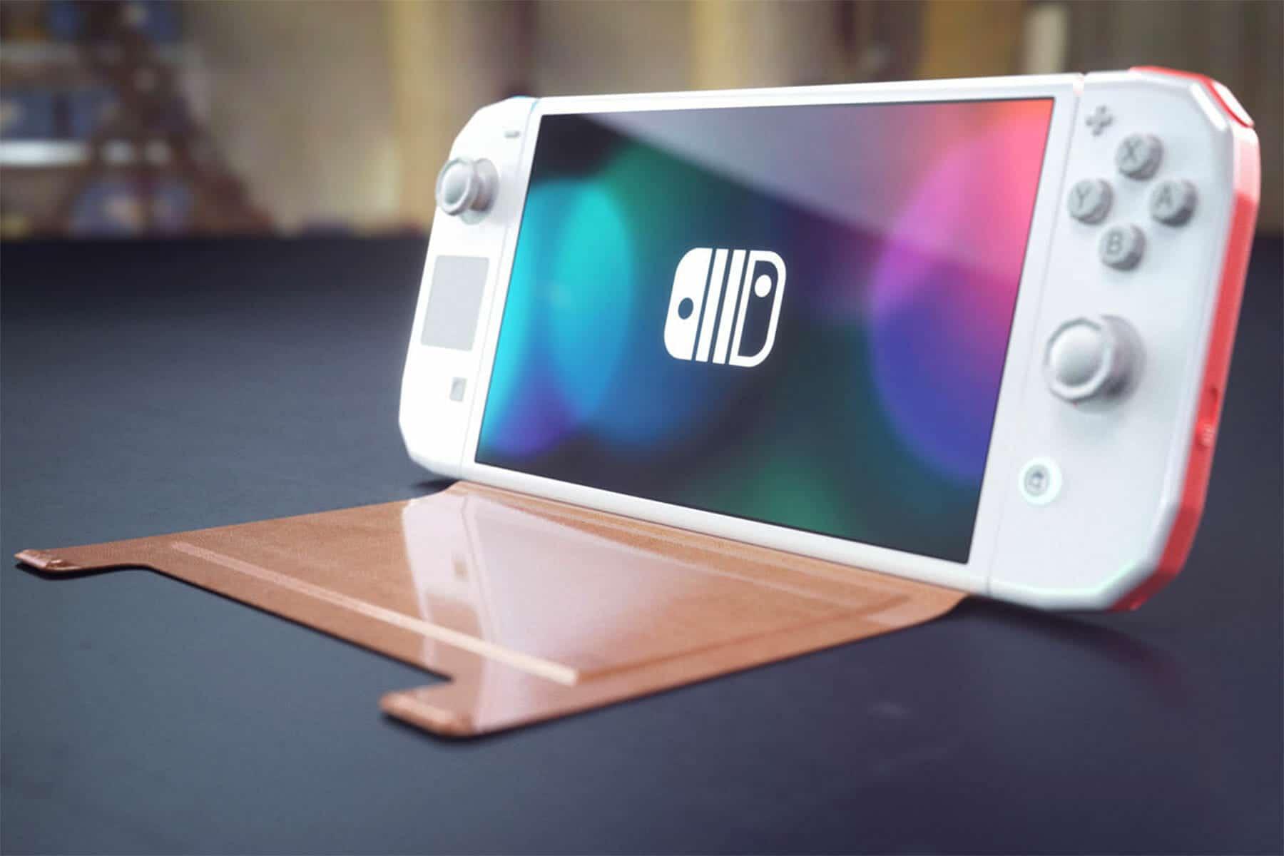 Nintendo Switch 2 (Pro) : date de sortie, prix ...